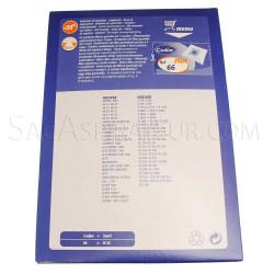 sac aspirateur codiac 66 en vente