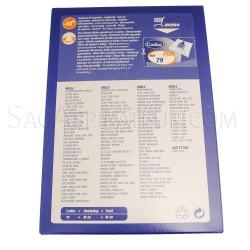 sac aspirateur codiac 79 en vente