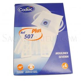 sac aspirateur codiac 507...